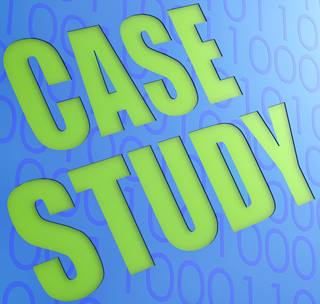 Write a Case Study